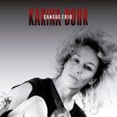 Sangue Frio de Karina Buhr