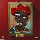 Picasso de Hopsin
