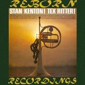 Stan Kenton And Tex Ritter (HD Remastered) de Tex Ritter