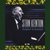 Stompin' at Newport (HD Remastered) by Stan Kenton