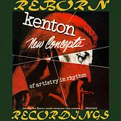 New Concepts of Artistry in Rhythm (HD Remastered) de Stan Kenton