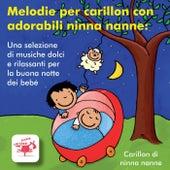 Melodie per carillon con adorabili ninna nanne de Carillon di ninna nanne