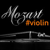 Mozart #violin de Various Artists