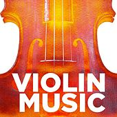 Violin Music de Various Artists