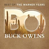 Best Of: The Warner Years by Buck Owens