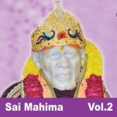 Sai Mahima, Vol. 2 by Anup Jalota