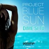 Dime Si Tu von Project Blue Sun