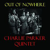 Out of Nowhere by Charlie Parker