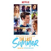The Last Summer (Original Motion Picture Soundtrack) von Various Artists