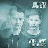 Walk Away - The Remixes van Alle Farben