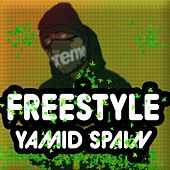 Freestyle de Yamid Spain