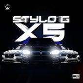 X5 von Stylo G