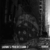 Laron's Progression 2 - EP by Laron Pierce
