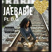 Icey (feat. B.G) by JaeBabie
