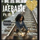 Icey (feat. B.G) de JaeBabie