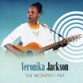 The Woman I Am by Veronika Jackson