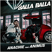 Balla Balla by Anachie