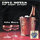 Love Songs for Night People by Lita Roza
