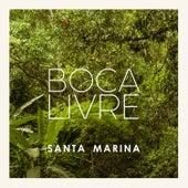 Santa Marina de Boca Livre
