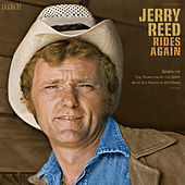 Rides Again von Jerry Reed