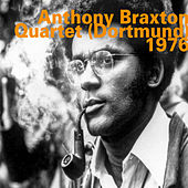 Dortmund (Quartet) 1976 (Live) by Anthony Braxton