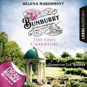 Tod eines Charmeurs - Ein Idyll zum Sterben - Ein englischer Cosy-Krimi - Bunburry, Folge 4 (Ungekürzt) von Helena Marchmont