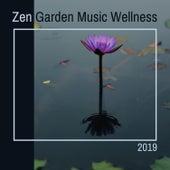 Zen Garden Music Wellness 2019 von Massage Therapy Music