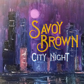 Walking on Hot Stones de Savoy Brown