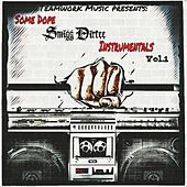 Some Dope Instrumentals, Vol. 1 by Smigg Dirtee