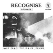 Recognise (Remixes) van Lost Frequencies
