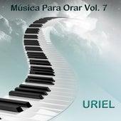 Música para Orar. Vol, 7 de Uriel