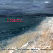 Debussy… by Günter Wehinger