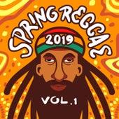 Spring Reggae 2019 Vol 1 de Various Artists