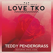 Love TKO (feat. Angie Stone) - Mr. Mermaid Remix von Teddy Pendergrass