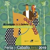 Al compas de la bulería. Feria del Caballo de Jerez 2019 de Various Artists