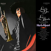 Living Brass and Living Marimbas Play Songs Made Famous by Herb Alpert by Living Brass