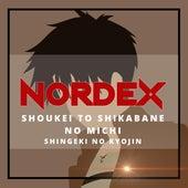 Shoukei to Shikabane No Michi (Shingeki No Kyojin) de Nordex
