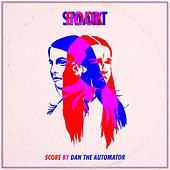 Booksmart (Original Motion Picture Score) de Dan The Automator