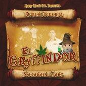 El Gryffindor de Ruben Figueroa