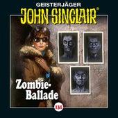 Folge 131: Zombie-Ballade von John Sinclair