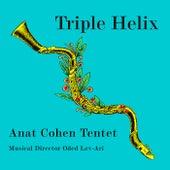 Triple Helix von Anat Cohen Tentet