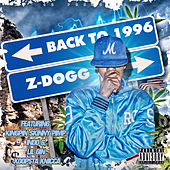 Back To 1996 von Z-Dogg