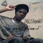 My People von James Official