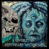 Historias Nocturnas - Single de Los Espiritus