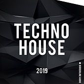 Techno House 2019 - EP de Various Artists