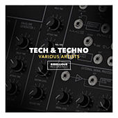 Tech & Techno - EP by Various Artists