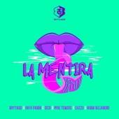 La Mentira (Remix) by Brytiago