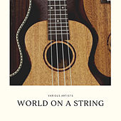 World On a String de Lee Wiley
