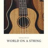 World On a String von Lee Wiley