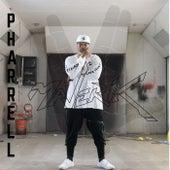 Pharrell by Maverik